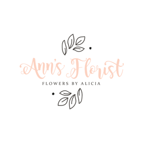 Ann's Florist – Flowers By Alicia